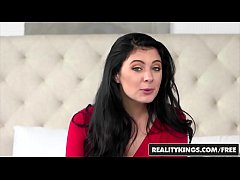 RealityKings - First Time Auditions - (Kallie J...