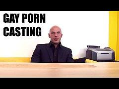 GAYWIRE - Gay Porn Casting Director Georgio Bla...
