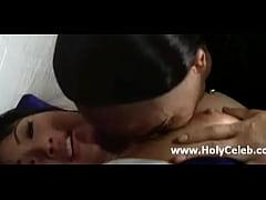 Sex Scene - Iron Fisted Monk