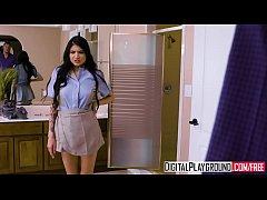 XXX Porn video - Broke College 2 Episode 3 Bren...