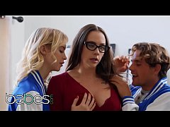 Step Mom Lessons - (Tyler Nixon, Chanel Preston...