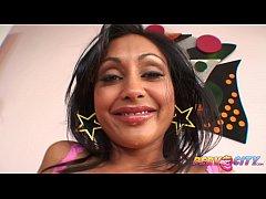 PervCity Indian Priya Rai Oral Overdose