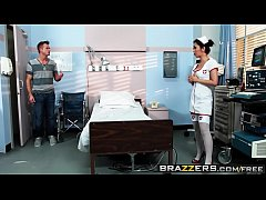 Brazzers - Doctor Adventures - Big in Japan sce...