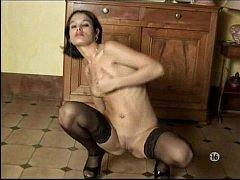 Alize Jacotey - Striptease