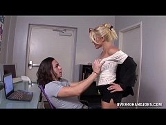Blonde Milfs Punishment And Domination On Progr...
