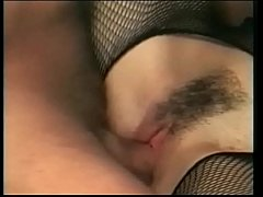 Two sexy girls gives pussy and ass to a lucky guy