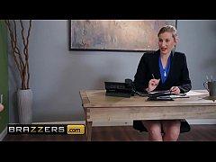Big Tits at Work - (Abigail Mac, Scott Nails) -...