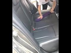 """thumb 洗车的一个  少妇,最近打算拿下 æ 'æ‰""""算拿下 打算拿下"""