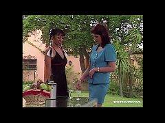 thumb carmen enjoys s  ex in the garden n en n