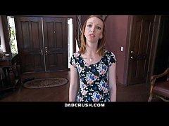 DadCrush - Daddy's Girl Gets A Treat