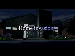 Sims 4 - Home Invasion (Teaser)