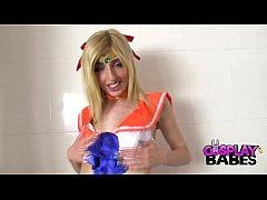 COSPLAY BABES Anal Sailor Venus