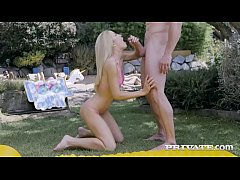 thumb private com fuc  king at the pool party l part ol party l party