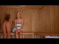 When Girls Play - (Jessie Rogers, Melissa XoXo)...