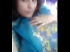 HR manager Tejaswini Manas sent self shot video...
