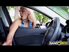 BANGBROS - I Convinced This MILF To Give Me A H...