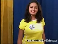 Cute Exploited Indian b. Sanjana Full DVD Rip D...