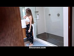 ShesNew - Phat Ass Girlfriend Rides A Big Mean Dick