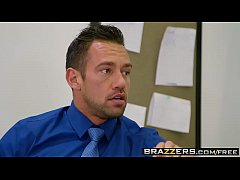 Brazzers - Big Tits at School - A Big Titted Bu...