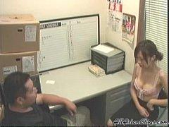 Japanese Blackmail Video Scandal