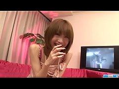 thumb ria sakurai wan  ts cock deep and hard in her  nd hard in her t d hard in her t