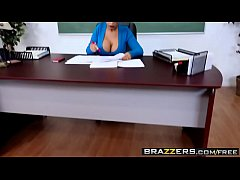 Big Tits at School - Teachers Tits Are Distract...