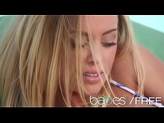 (Nicole Aniston, Xander Corvus) - Young couple ...