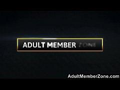 AdultMemberZone – Slave genie grants her master...