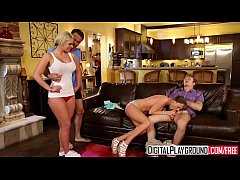 DigitalPlayground - (Alexis Adams, Michael Vega...