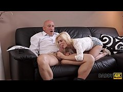 DADDY4K. Very bad dad fucks Candee in front of ...