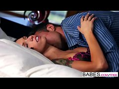 Babes - Spots  starring  Rocco Reed and Callie ...