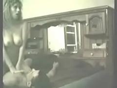 Wife Colleen's Big Bouncing Titties