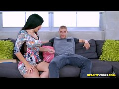 RealityKings - 8th Street Latinas - Nailed It