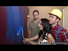 Free Brazzers Video (Ava Addams, James Deen) - ...