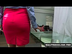 RealityKings - Moms Bang Teens - (Dana Vespoli, Janice Griffith) - The Tickler