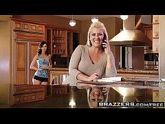 Brazzers - Dirty Masseur - (Katie Jordin, Johnn...