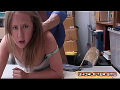 Case Number 1526784 Shoplyfter Brooke Bliss Bla...