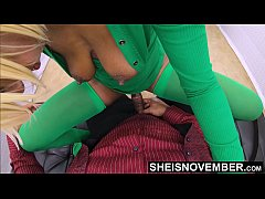 I Impregnate My Wife Ovulating Daughter For Ste...