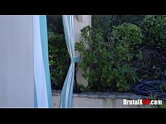 Stepbrother Caught By Stepsister Being A Perv- ...