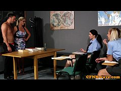 thumb cfnm sex educat  ion from the teacher for eage eacher for eager acher for eager