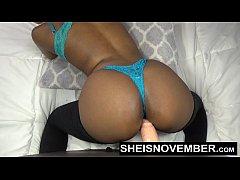Anal Fucking Webcam Show Big Butt Black Girl Fu...