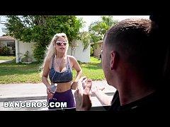 BANGBROS - Bridgette B Takes An Anal Pounding f...