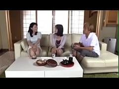 japanese mom seduces daughter's boyfriend