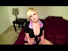 Sister Blackmailed And Creampied FULL-Courtney ...