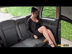 Fake Taxi Texas Patti and her Wild Fucking Ride...