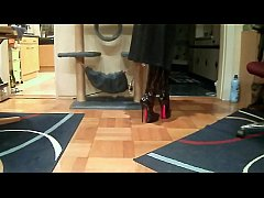 Best Mom In 8 Inch Heels. See pt2 at goddesshee...