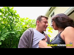 Reality Kings - Brittany Bliss Body Bliss