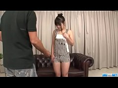 Strong fuck on cam with naughty Koyuki Ono - Mo...