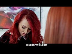 GingerPatch - Redhead Step Daughter and Stepmom...