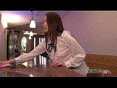 Japanese Bar Girl Blowjob
